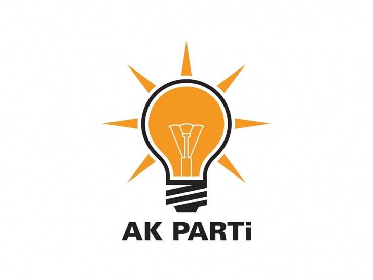 Ak Parti Vector Logo