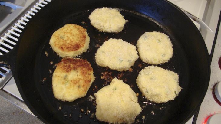 Mashed Potato Cakes | Recipes To Try | Pinterest