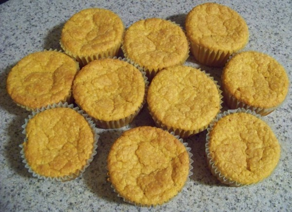 Pumpkin cornbread | My recipes | Pinterest