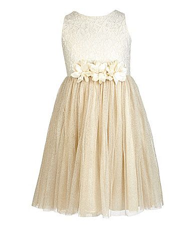 Bloome 7 16 lace bodice dress maybe this dress for jr and oyster for