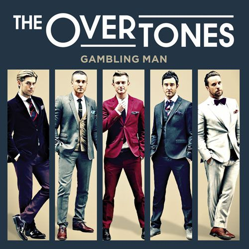 The Overtones - Gambling Man, it is a tune!