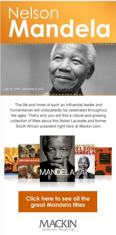 english books mandela achap