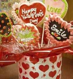 valentine gifts hubby