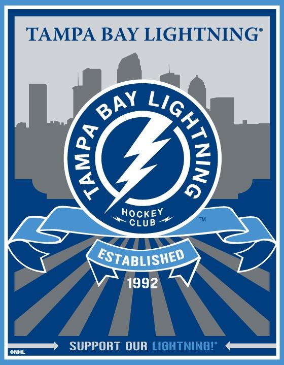 Tampa Bay Lightning Speakman | Bolts | Pinterest