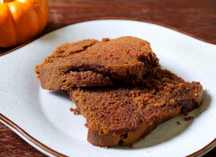 Nutella Pumpkin Bread | Let's Eat ~ BREAD | Pinterest
