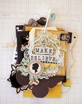 """""""Crate Paper"""" :: Tara Anderson"""