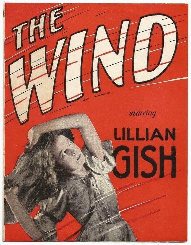 [Cine Mudo] Lillian Gish - El Viento (1928) [MEGA]