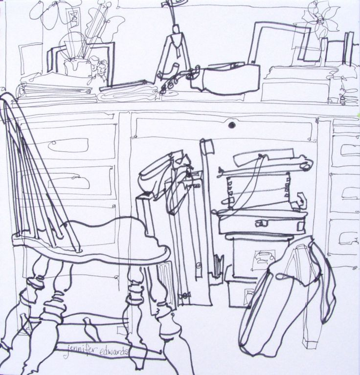 Weighted Contour Line Drawing : Contour drawing assignment ideas pinterest