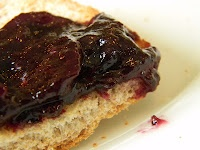 Toast Topper #2 (Blueberry Butter) | My Recipes | Pinterest