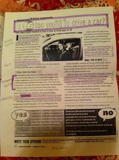 4th Grade Persuasive Essay Examples