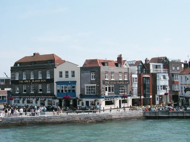 Portsmouth United Kingdom  city pictures gallery : Portsmouth, United Kingdom