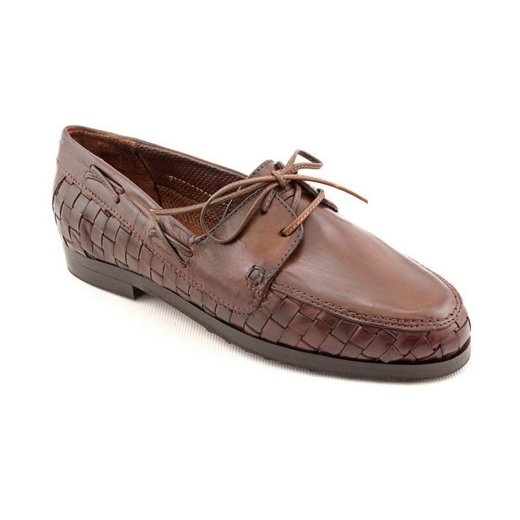 sesto meucci s adelka leather dress shoes size 4