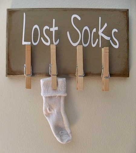 missing sock memorial day