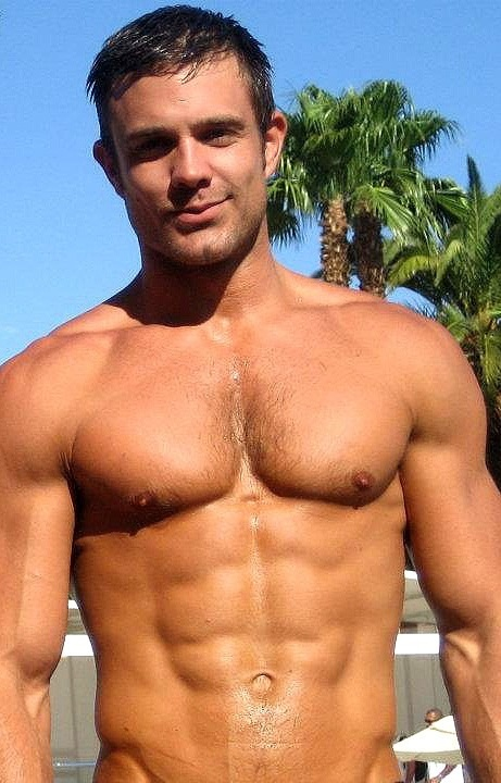 Look at that smile!   really hot guys   Pinterest