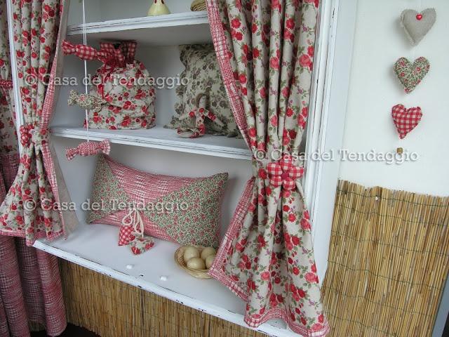 accessori tessili country  Complementi tessili  Pinterest