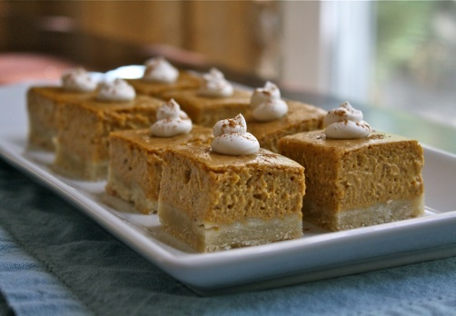 chiffon pie recipes dishmaps dad s legendary pumpkin chiffon pie ...