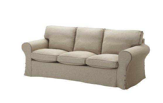 Ektorp sofa ikea 499 llr space pinterest