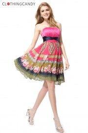 Buy Prom Dress Online Sizes XS to XXXL: http://clothingcandy.com/prom