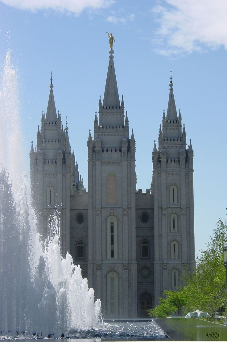 Pictures of the mormon temples Nepotism in the Mormon Church - Life After Ministries
