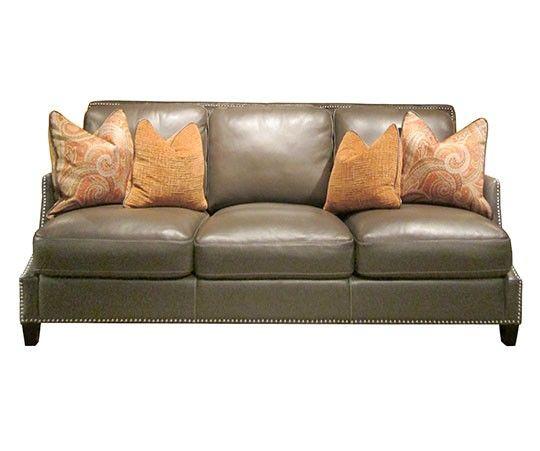 Brooks sofa home pinterest