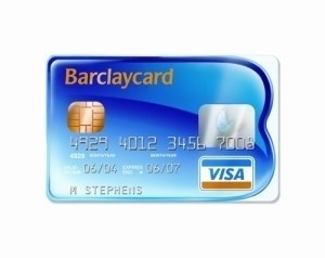 barclays credit card in germany