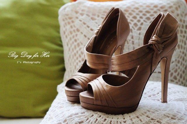 My Aldo shoe on @ClozetteCo