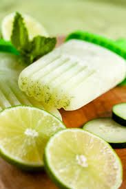 Coconut & lime tang Ice Pops: •2cups coconut Malibu •½ cup fresh ...