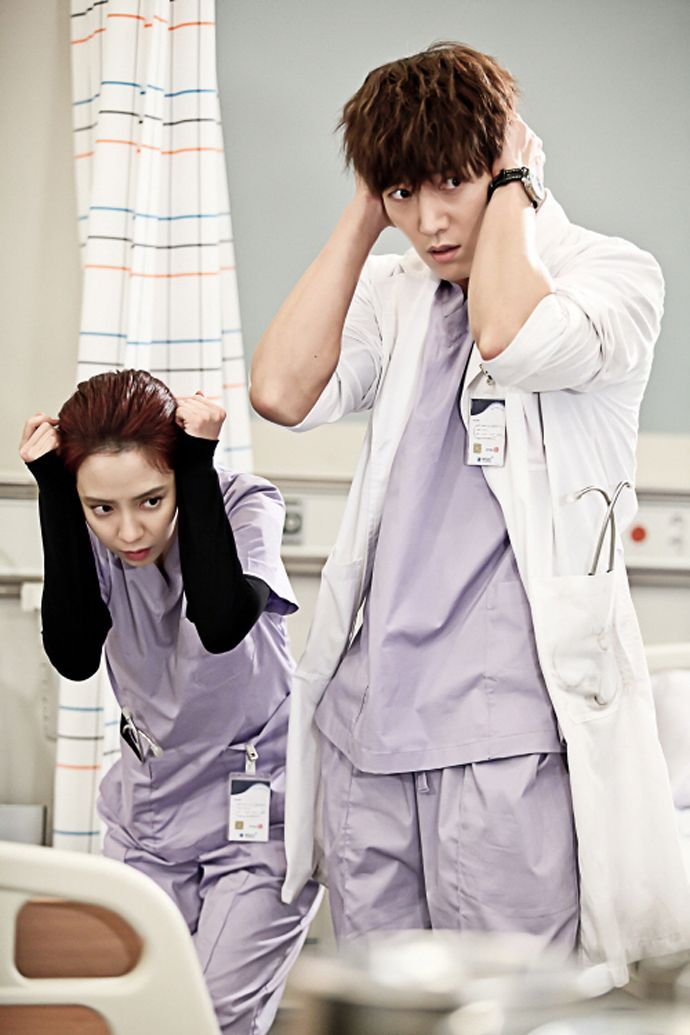 Baek jin hee park seo joon dating advice 3