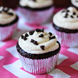 Pin by Margaret Anne {The Chaos Mommy} on Chocolate Cupcakes by Cupca ...