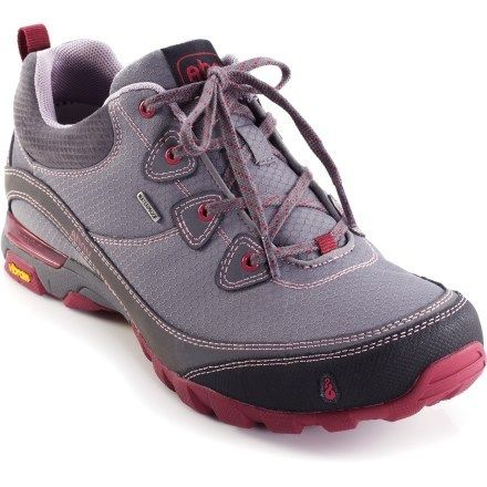 365 Dogs project Ahnu Sugarpine Waterproof Hiking Shoes - Women's