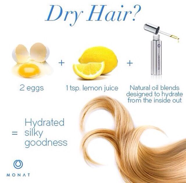 9 Solutions For Dry, Brittle Hair pics