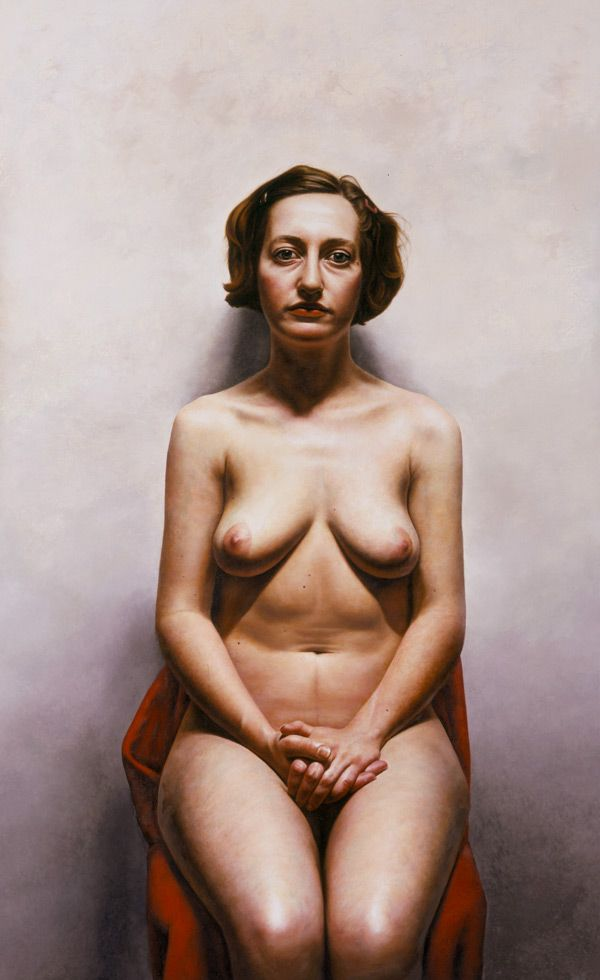 ArtistsNetwork features five prominent painters of the nude figure: pinterest.com/pin/305470787195600995