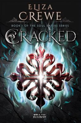 New arrival cracked by eliza crewe