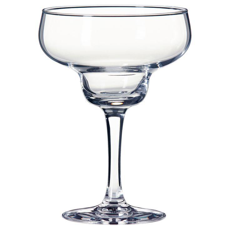 FESTLIGHET Margarita glass