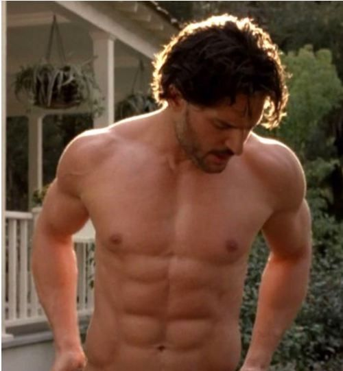 joe-manganiello-4 : theBERRY