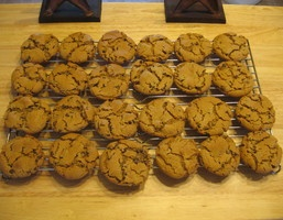 gluten free peanut butter chocolate chip   cookies and bars   Pintere ...