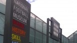 Love footie? Manchester has a whole museum dedicated to it.