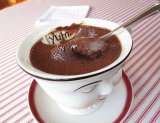 Baked Hot Chocolate Recipe Turns Cozy Winter Drink Into So Much More