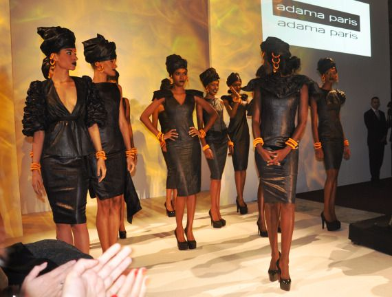 Diaspora autos post for Couture meaning in english