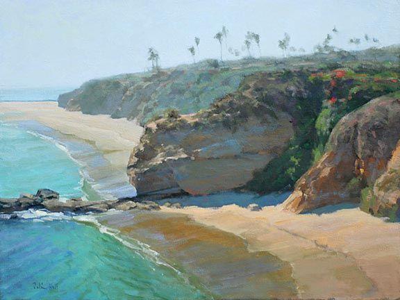 Robin Hall Paintings
