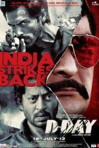 d-day movie hindi