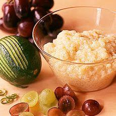 Coconut Tapioca Pudding | Food | Pinterest