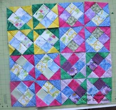 1343 best Quilts - 9 patch/16 patch/4 patch images on