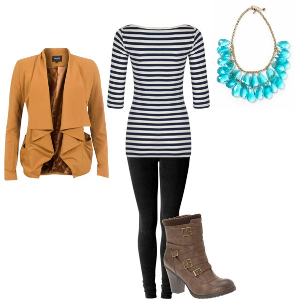 What to wear with black leggings take away the boots and maybe a