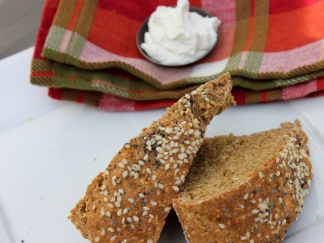 Oat Soda bread | Bake Me | Pinterest