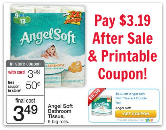 Angel soft coupons printable 2018