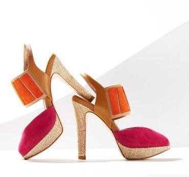 Must-Have Shoes: Dana Davis & More