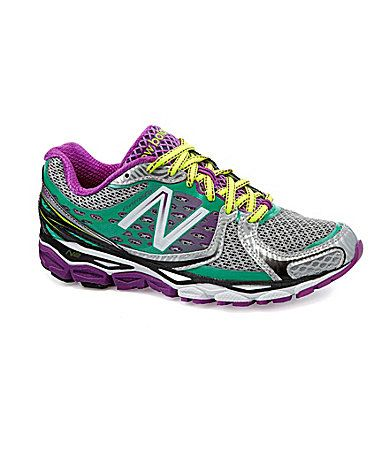 New Balance Womens 1080v3 Running Shoes #Dillards