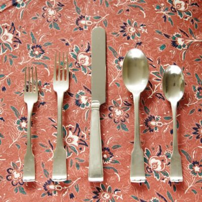 Bunny Williams Paris Flea Market Flatware