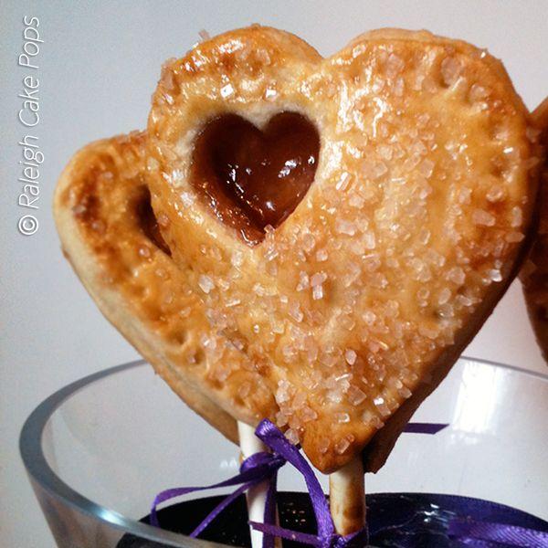 How to make Pie-Pops | yummy!!! | Pinterest